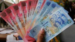 Ghana central bank